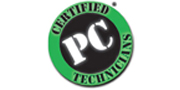 Certified PC Technicians